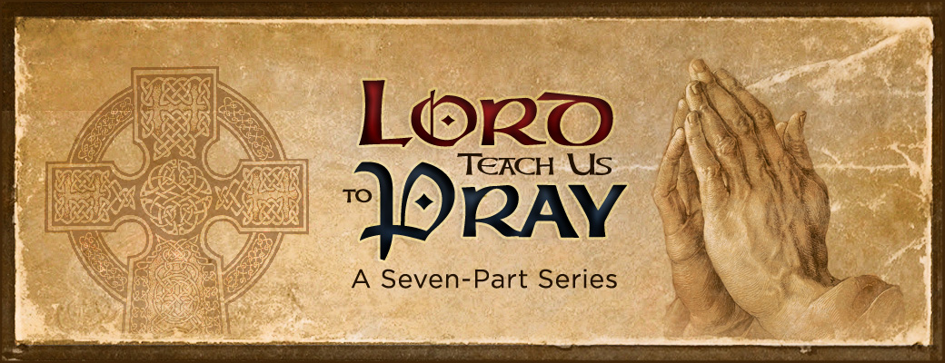 Current Featured Sermon Series