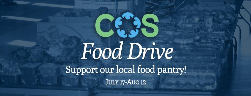 COS Food Pantry