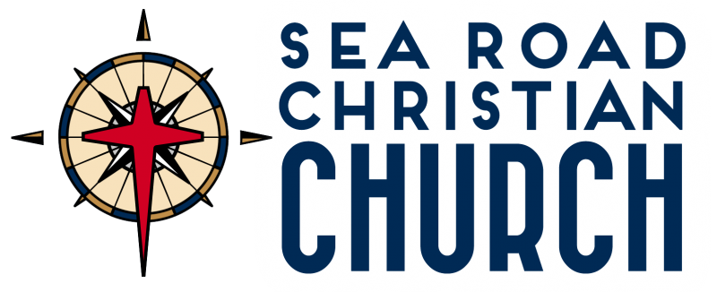 About Sea Road Christian Church - Winter Slider