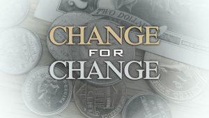 Change for Change