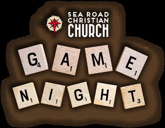 Sea Road Game Night