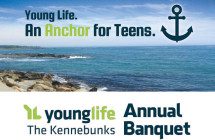 Young Life Banquet